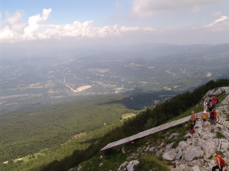 Pogled na Istro.