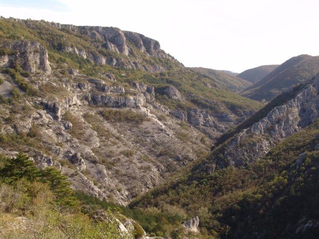 Dolina Glinščice
