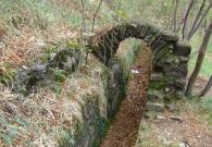 Ostanek rimskega vodovoda