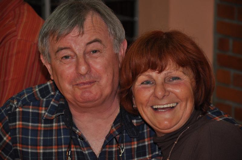 Andrej Vidic in Nika Soklič