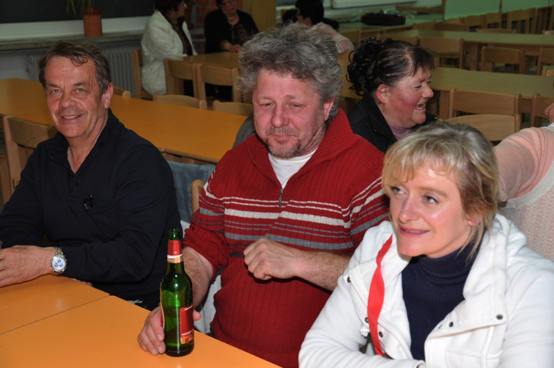 Gvido Soklič, Slavko in Ksenija Sefaj