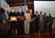 Med prejemniki tudi Pl. zveza Nepala